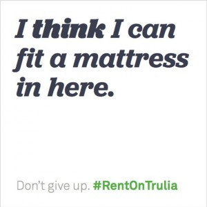 Follow @Trulia on Instagram!