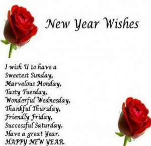 Have A Great Thursday Quotes Have a great happy new year.