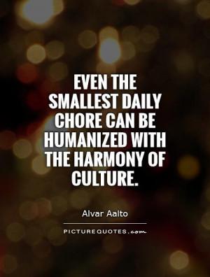 Culture Quotes Alvar Aalto Quotes