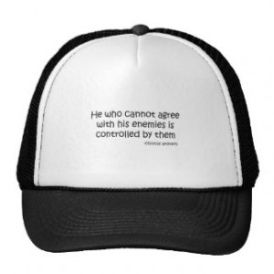 Famous Quotes Hats