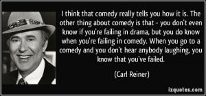 for quotes by Carl Reiner. You can to use those 8 images of quotes ...