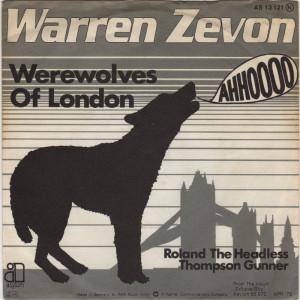 music warrenzevon werewolvesof cached similarwerewolves bacon and red ...