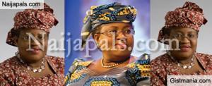 Nigeria Minister Of Finance, Ngozi Okonjo-Iweala Addresses Fuel ...