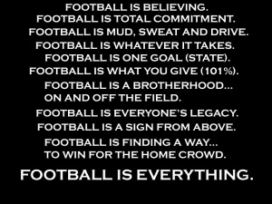 Nike Football Sayings Football quote · visit coolchaser.com