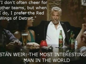 The most interesting man in pictures 1