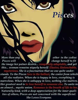 Pisces girl, A Pisces woman, Aulia, aulia perviaz akhtar, Birthday ...