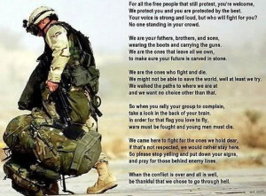 MAY GOD BLESS OUR SOLDIERS!!!