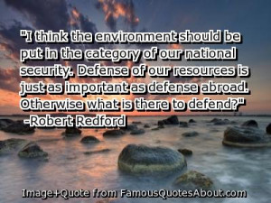 30 Inspirational Environmental Quotes