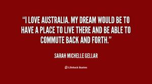 Australian Quotes