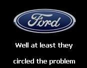 Funny Ford Pictures