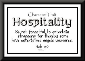 Character Trait Verses 1-12