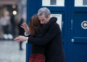 """Doctor Who """"Deep Breath"""" – All the Quotable Quotes, and Then ..."""