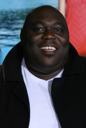 Actor and comedian Faizon Love is love! He's one of our favorite ...