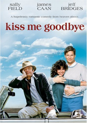 Poster Kiss Me Goodbye