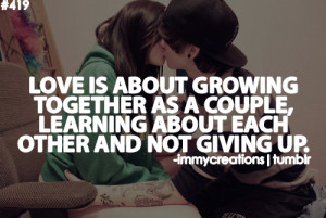 Tumblr Quotes Love Couples Tumblr quotes love couples