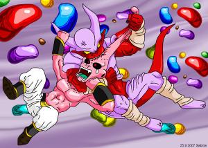 Dragon Ball Z Janemba
