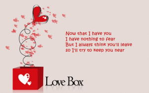 Love You Poems 10280 Hd Wallpapers