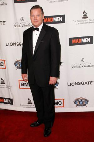 Joel Murray Actor Attends