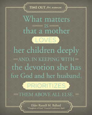 Displaying 16> Images For - Good Mother Quotes From Daughter...