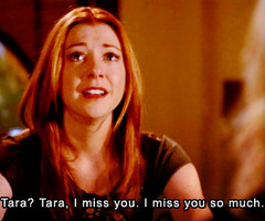 Willow And Tara Quotes