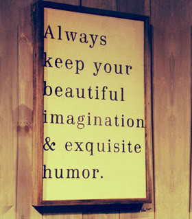 Humor Quotes & Sayings