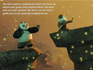 12 Life Lessons From Kung Fu Pan...
