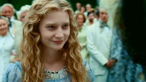 Alice in Wonderland (2010) Tim Burton's 'Alice In Wonderland'
