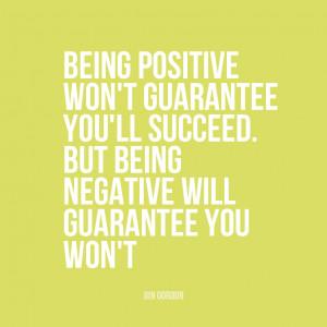 Jon Gordon Positive Quotes