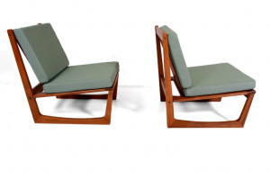 Danish Modern Teak Lounge Chair Quotes