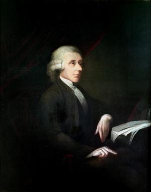 Joseph Priestley Quotes Joseph johnson (publisher)