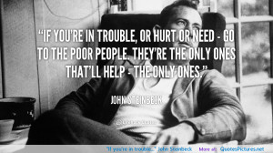 John Steinbeck motivational inspirational love life quotes sayings ...