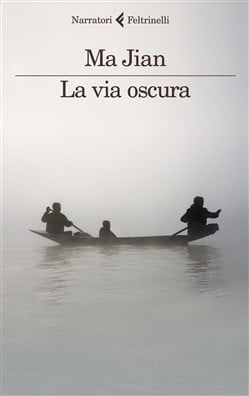 "Start by marking ""La via oscura"" as Want to Read:"