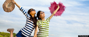 Fun Spring Break Ideas That Don't Involve A Beach (PHOTOS)