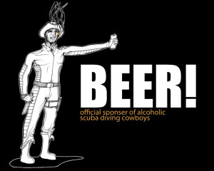 Funny Beer Quotes And Jokes: Funny Beer Picture With Quote And Sayings ...