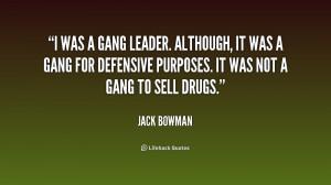 Mula Gang Quotes