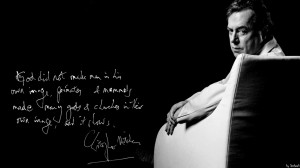 Christopher Hitchens Quotes Wallpaper Christopher hitchens wallpaper