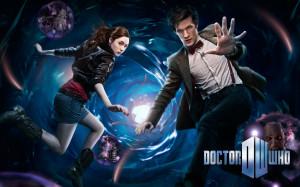 Doctor Who HD Wallpaper #1697