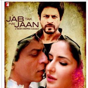 Jab tak Hain Jaan |Yash Raj Banner Film