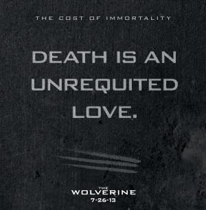 Wolverine Quotes