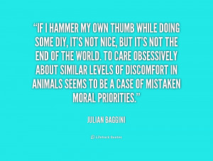 Julian Baggini Quotes