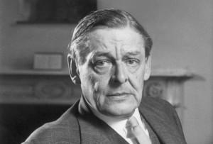 Almanac September 26 :: T.S. Eliot