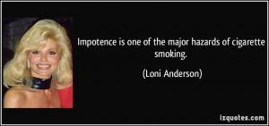 Cigarette Smoking quote #2