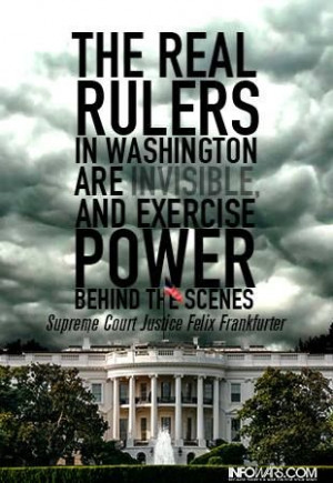 Court Justice) - The Real Rulers in Washington... To see more Famous ...