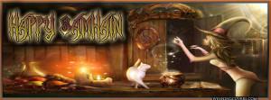 Facebook Covers | pagan halloween Facebook Cover | Samhain Facebook ...