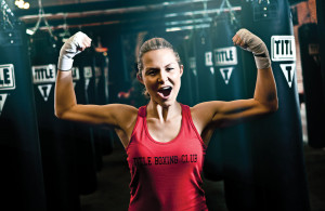Female Boxing Quotes 6354193288518753431036670934_ ...