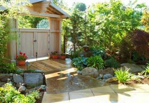 Washington State Gardening Ideas | Home Interior Design Ideas Photos