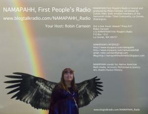 Namapahh Multi Media Namapahh First Peoples Radio Proudly