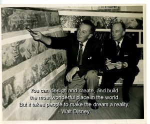 Walt disney best quotes sayings famous disneyland cute positive