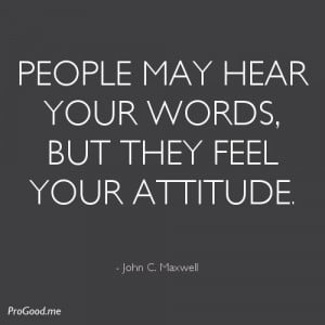 Famous John Maxwell quotes: