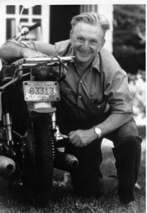 Robert M. Pirsig, Zen and the Art of Motorcycle Maintenance , 1974 ...